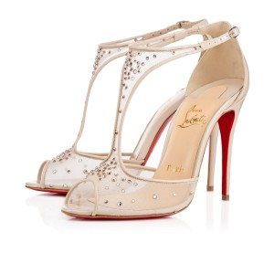Christian Louboutin PATINANA £725
