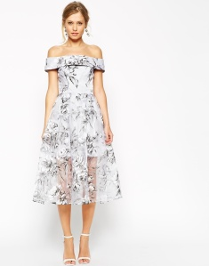 http://www.asos.com/ASOS/ASOS-SALON-Midi-Dress-in-Floral-Organza/Prod/pgeproduct.aspx?iid=5228506&cid=12921&sh=0&pge=0&pgesize=36&sort=-1&clr=Grey&totalstyles=52&gridsize=3