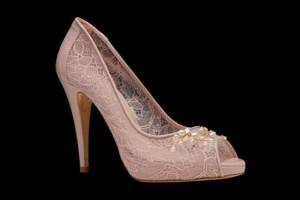 Harriet Wilde Marina Pink Blossom