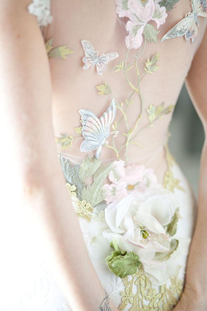 Claire Pettibone Papillon