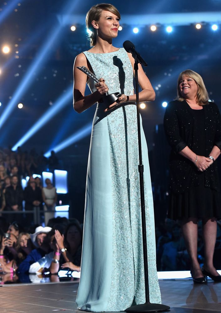 during the 50th Academy Of Country Music Awards