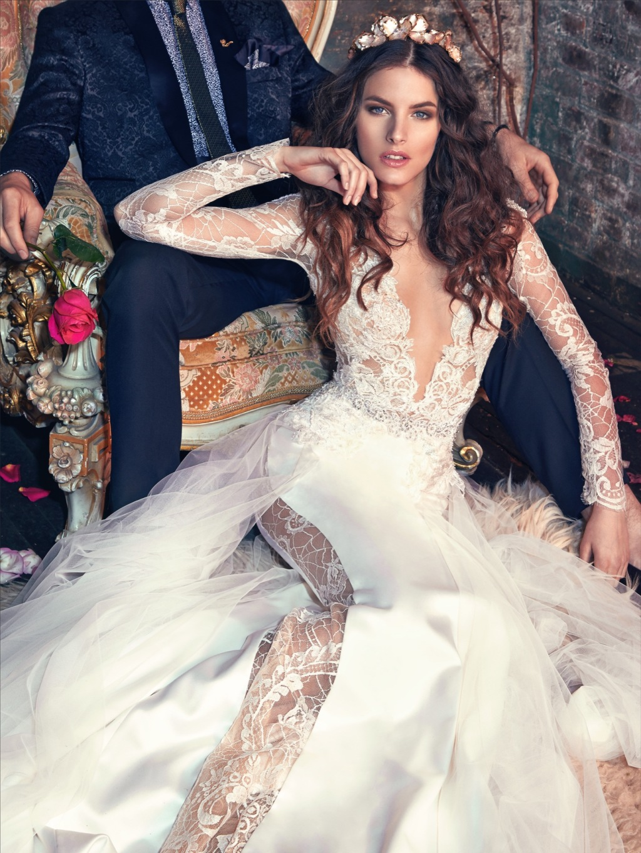 96faad1ea6e Wedding Dress Wednesday
