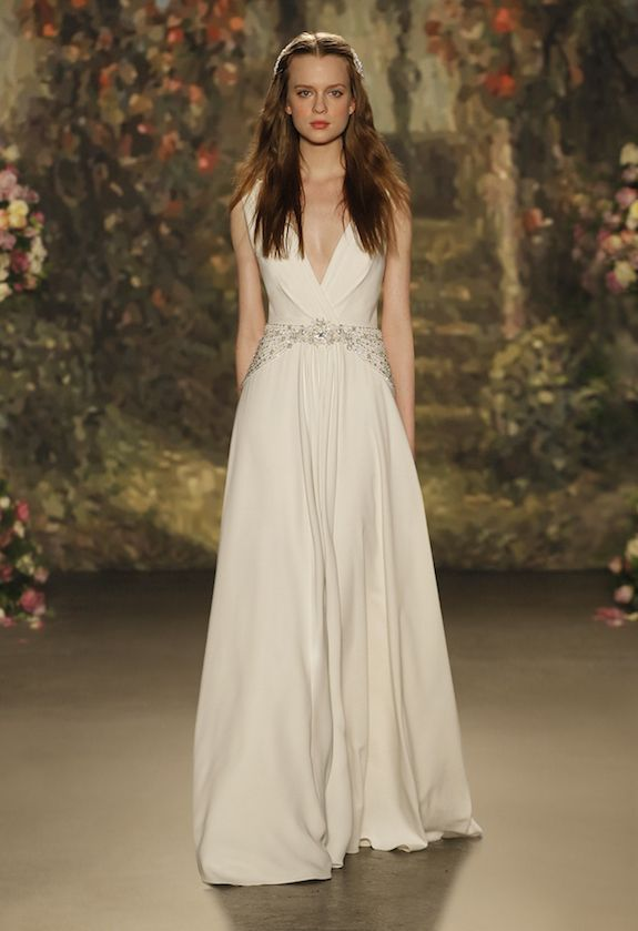 Jenny Packham Imogen Dress