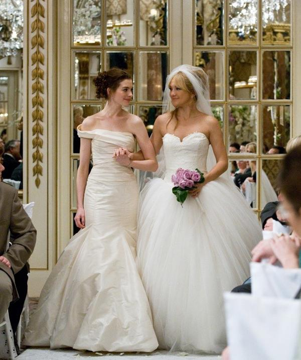 Bride Wars Wedding Dresses