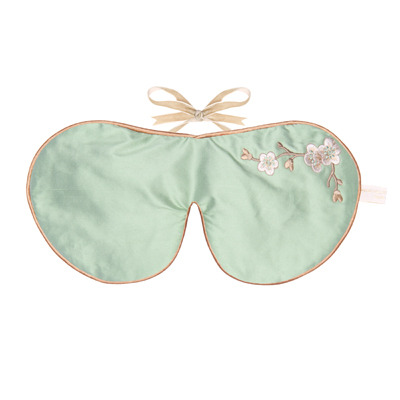 Eye mask to soothe you into relax mode