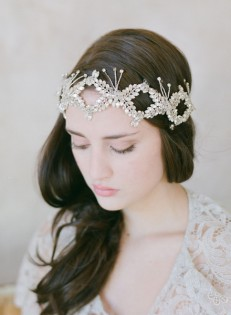 Wedding headpiece
