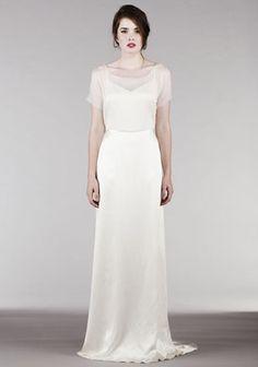 SAJA Wedding Dress