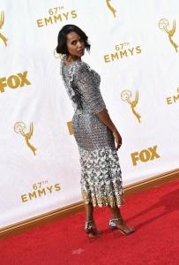 Kerry Washington Emmy Awards