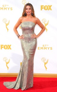 Sophia Vergara Emmy Awards