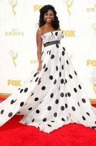 Teyonah Parris Emmy Awards