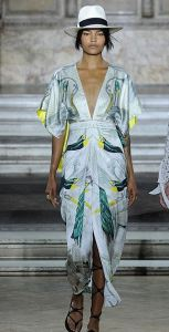 Temperley London LFW SS16