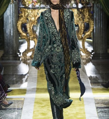 Roberto Cavalli | Photo: InDigital | Source: Vogue.com
