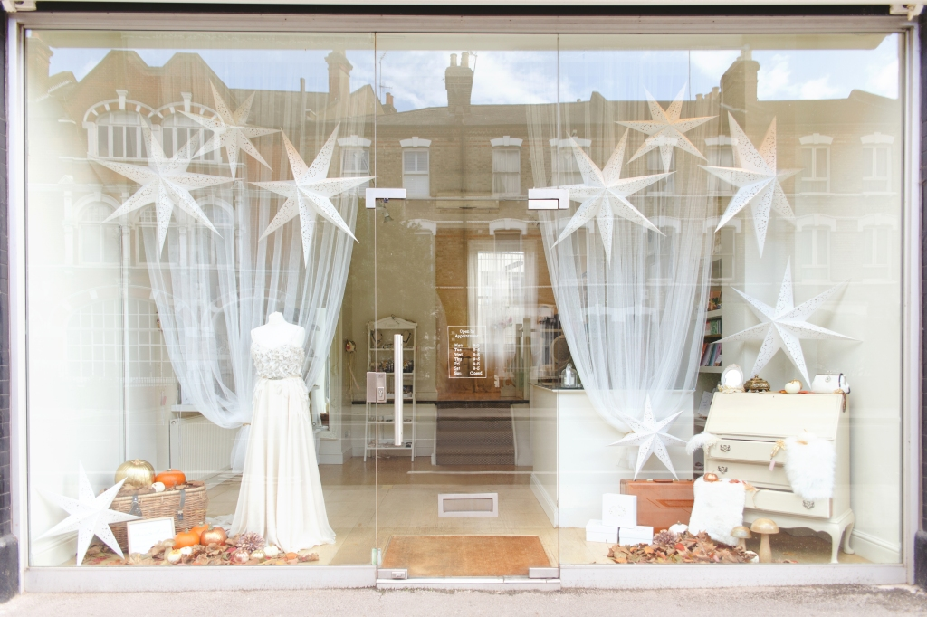 The Boutique Wedding Coop | Pictured Credit Claire Graham.