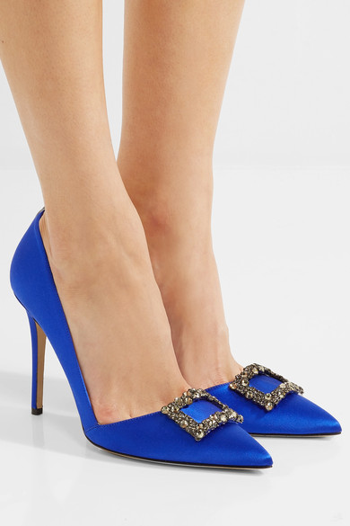SJP Shoes, Sex and the city shoes