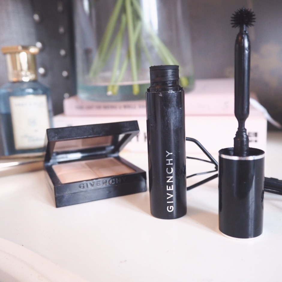 Givency mascara
