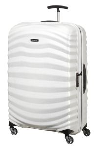 Samsonite Lite Shock White