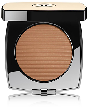 Chanel Les Beiges Bronzer 2017