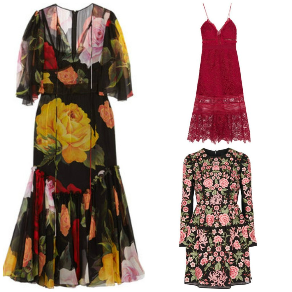 Summer Wedding Guest Dresses in the sale now