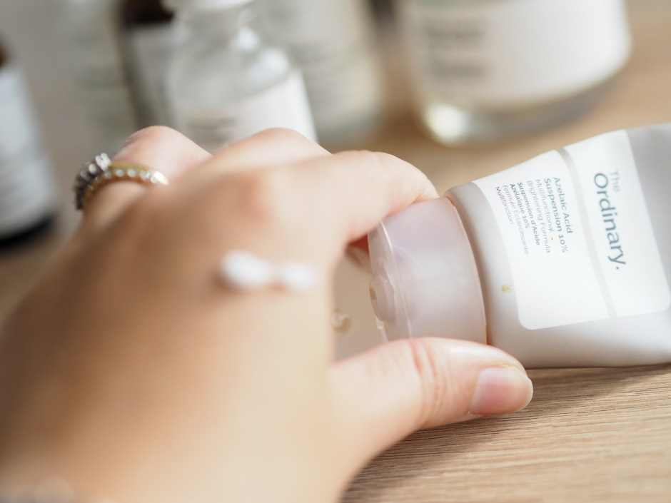The Ordinary Azelaic Acid Review