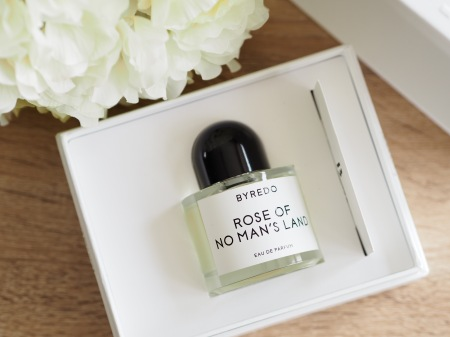 Byredo Rose Of No Man's Land Perfume Review