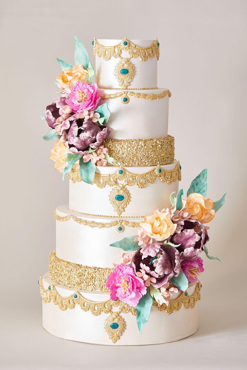 The Enchanting Cake Company-5