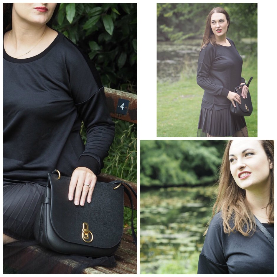 Mulberry Amberley Blogger Autumn Style