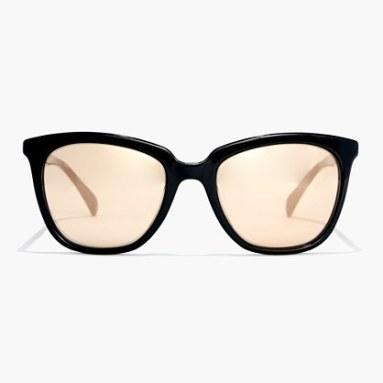 J Crew Franny Sunglasses
