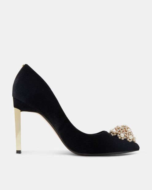 Ted Baker Embellished Shoes