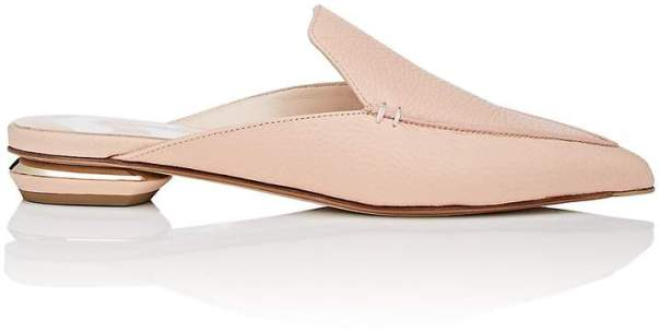 Nicholas Kirkwood Women's Beya Leather Mules