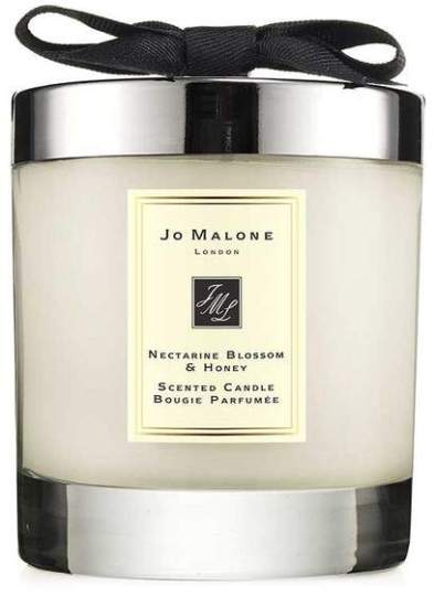 Jo Malone London Jo Malone London Nectarine Blossom Honey Home Candle, 7.0 Oz