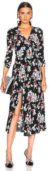 RIXO LONDON Katie Dress