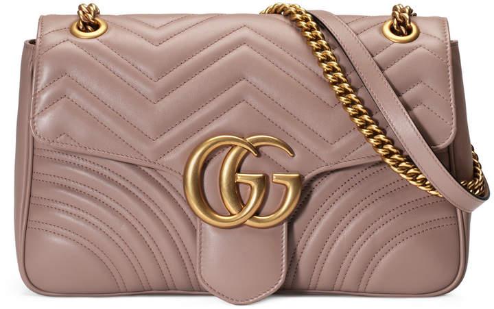 GG Marmont medium