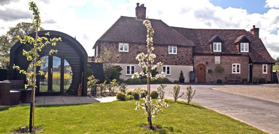 Stourview Cottage