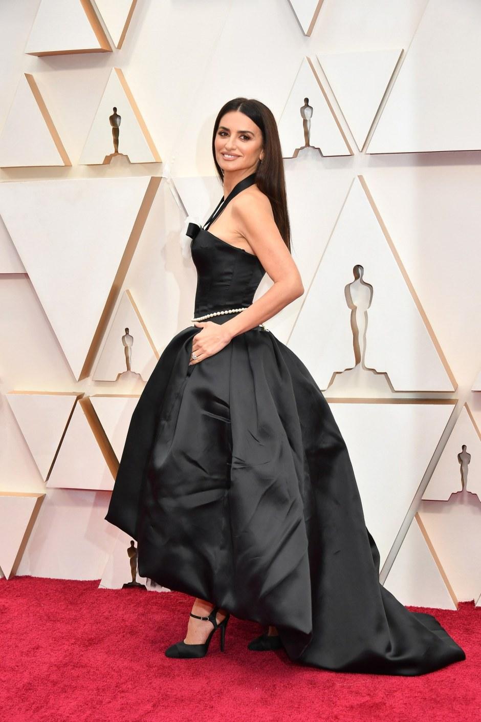 Penelope Cruz Oscars 2020