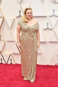 Rebel Wilson Oscars 2020